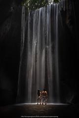 Love My Life #1 (Nu Parnupong Photography) Tags: waterfall bali ubud indonesia love beautiful dramatic jungle tropical holiday paradise