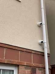 "Hikvision 2 Cameras CCTV System  Supplied and Installed In Ruislip, HA4, London. • <a style=""font-size:0.8em;"" href=""http://www.flickr.com/photos/161212411@N07/44374275700/"" target=""_blank"">View on Flickr</a>"