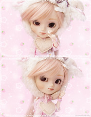 Melodie - Pullip My Melody (Candie Dolls ♡) Tags: asianfashiondoll asiandoll fashiondoll pastel pastelcolor pastelpink adorable adorabledoll adorablepullip groove groovedoll junplanningdoll junplanning kawaii kawaiipullip kawaiidoll pullip pullipdoll pinkdoll pinkcute pink pinkbackground pinkpullip pullipmymelody cute cutedoll cutepullip sanrio sanriodoll mymelody pinklove pinkhair lovely