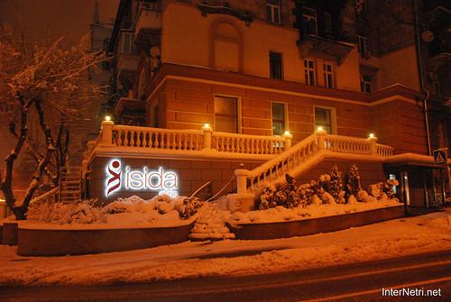 Засніжений зимовий Київ 415 InterNetri.Net Ukraine