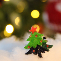 The ring (Argyro Poursanidou) Tags: tree christmas bokeh still life holidays ring