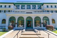 Arkansas_497 (allen ramlow) Tags: hot springs arkansas bath house travel architecture historic sony alpha