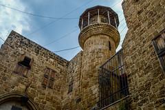 Saida (Sidon), Lebanon (maykal) Tags: saida sidon lebanon صيدا لبنان