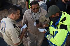 2018/11/19 Asylum Seekers in Tlaquepaque, Jalisco