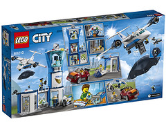 Sky Police 60210-2