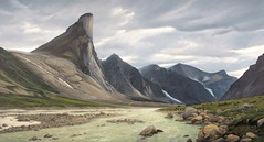 Into the North By Cory Trepanier, Oil Painting (katalaynet) Tags: follow happy me fun photooftheday beautiful love friends