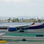 Aeroflot Airbus A330 VQ-BBG DSC_0745 thumbnail