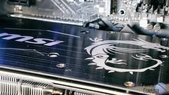 Intel Core i9 9900K RTX liquido (4)