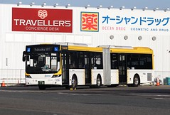 #FuKuoka #BRT #0101 福岡230あ· 101 (minghei929) Tags: fukuoka brt 0101