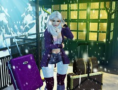 From this point forward, you don't even know how to quit in life. (Yuna.Styles) Tags: entwined maitreya fashion bloggingsl catwahead love equal10 adorsy cosmopolitaneventsl secondlife secondlifeevents secondlifefashion secondlifeposes foxcity kustom9