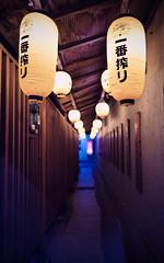 Alleyway (bacon.dumpling) Tags: fujifilmxpro2 fujinonxf16mmf14rwr japan kyoto