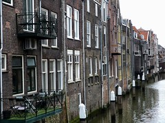 Dordrecht, 30-12-2018 (k.stoof) Tags: dordrecht zuidholland holland city gevel facade gracht canal