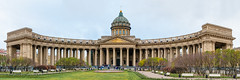 Kazan Cathedral (Shumilinus) Tags: 2018 nikond300s 35mmf18 landscape city cityscape building architecture cathedral saintpetersburgrussia