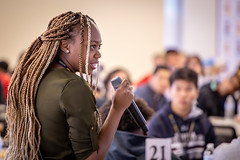 Youth Summit on Diversity (Phil Roeder) Tags: desmoines iowa desmoinespublicschools diversity inclusion summit workshop students education canon6d canonef70200mmf4lusm