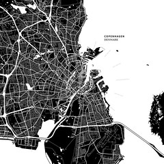 Area map of Copenhagen, DENMARK (Hebstreits) Tags: black business cartography city cityplan copenhagen copenhagenareamap copenhagenmap copenhagenvectormap denmark design download editable europe footway geography handmade highways image infographic innercity landmark lightmap location map maptemplate marker marketing monochrome plan presentation printmap roads selfmade sightseeing street streetmap template texture tourist trails travel trip urban vacation vector wallart wallmap