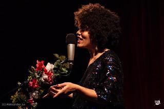 Madison McFerrin - Warszawa