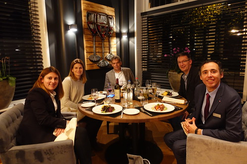 EPIC Meeting on Environmental Monitoring at Avantes (Pre event Networking Dinner) (3)