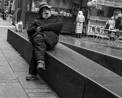 Kickin back in Times Square NYC (brucenmurray) Tags: timessquare spicollective createandcapture igstreetphotography brucenmurrayphotography brucenmurray nycphotographer alternativebnw streetphotography streetsstorytelling streetphotoclub streetphotographymagazine streetsinworld sweetstreetbeat cityfeatures storyofthestreet igstreet documentaryphotography bnwfanatics bnwdrama bnwgreatshots bnwsouls bnwlegit blackandwhite nycstreetphotography inspiredeye topbnw bnwlife bnwcaptures blackandwhitephotography stphotographia