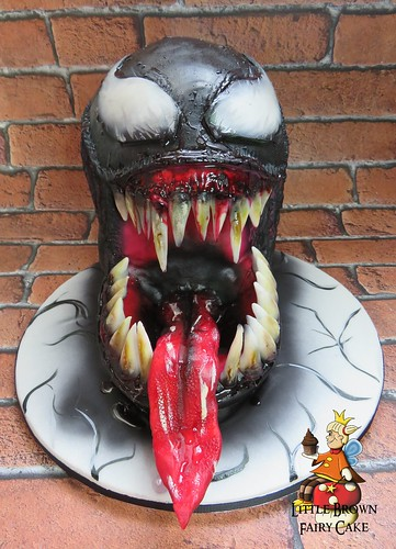 a front venom