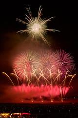 大曲の花火~秋の章~  Omagari Hanabi Autumn Chapter 2018 (ELCAN KE-7A) Tags: 日本 japan 秋田 akita 大仙 daisen 大曲 omagari 花火 fireworks 秋の章 autumn ペンタックス pentax k3ⅱ 2018