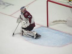 IMG_5113 (Dinur) Tags: hockey icehockey nhl nationalhockeyleague avalanche avs coloradoavalanche ducks anaheimducks