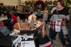 Dabney_181104_3087 (Better Housing Coalition) Tags: gingerbread hardywood bhcyp fundraiser