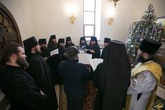 50. Свт. Василия Великого в Адамовке 14.01.2019