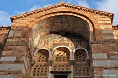 Μονή Οσίου Λουκά - Hosios Loukas (Eleanna Kounoupa) Tags: ελλάδα βοιωτία μονήοσίουλουκά μοναστήρια αρχιτεκτονική μεσοβυζαντινήτέχνη greece hosiosloukas monastery architecture boeotia στερεάελλάδα architecturaldetails αρχιτεκτονικέσλεπτομέρειεσ history ιστορία