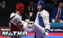 Fujairah 2018 World Taekwondo Grand Prix Final