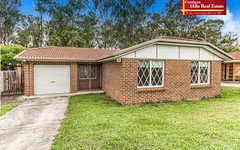 55 Summerfield Avenue, Quakers Hill NSW