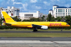 HP-2010DAE DHL Aero Expreso Boeing 757-27A(PCF) (Hector A Rivera Valentin) Tags: hp2010dae dhl aero expreso boeing 75727apcf sju airport carolina puertorico puerto rico tjsj takeoff plane spotter noted air photoshop colorful digital exposure airplanes spotting landing cockpit canon sony explore dslr photographer color photo igers look picoftheday like4like amazing 20likes photooftheday canon70d canon80d photography canonphotography travel nature art instagood travelphotography landscape streetphotography canonphotos naturephotography portrait photoshoot 70d instagram fotografia landscapephotography sky canonphotographer love camera canoneos canonphoto like4likecockpit airplane jet aircraft vehicle airliner outdoor jetliner