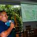 Representante da FAS apresenta case da ONG no segundo dia do Seminário Manejar