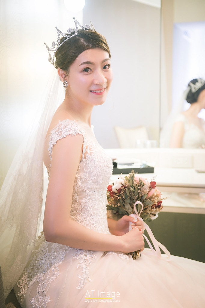 <婚攝> Jeremy & Karen / 晶宴 民權館