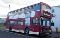 Holbeach (Andrew Stopford) Tags: s663mkh volvo olympian northerncounties palatine fowlers holbeach eyms