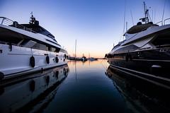 mirabello (#simon) Tags: laspezia mirabello boat yatch sea porto harbour liguria