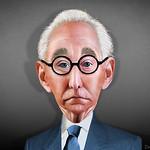 Roger Stone - Caricature thumbnail