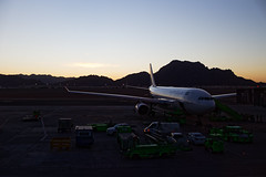 Wait (NA.dir) Tags: medina airport prince mohammad bin abdulaziz international saudi arabia airlines