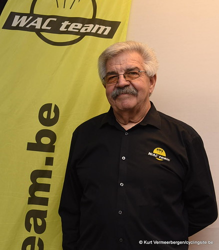 WAC Team (263)