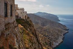 5 Islands: Folegandros – Chora (Thomas Mülchi) Tags: cycladesislands cyclades 2016 spring islandhopping southaegean greece villagestownsbuidlings landscape folegandros egeo gr