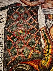 Flag (joseph.yarbrough) Tags: bernini caravaggio empire italia italy roma rome villaborghese gladiator mosaics