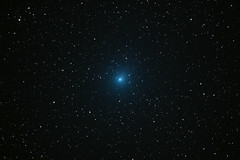 Comet 46P/Wirtanen (gainesp2003) Tags: comet 46pwirtanen wirtanen space solar system astrophotography astronomy telescope