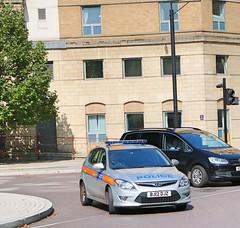 Metropolitan Police Service - BJ12DJZ (Waterford_Man) Tags: hyundi mps blues bluelights metropolitanpoliceservice bj12djz