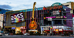 Hard Rock Cafe (Dave TAZ) Tags: usa hardrockcafe vegas las