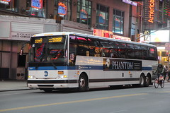 IMG_3938 (GojiMet86) Tags: mta nyc new york city bus buses 2015 x345 2565 sim8 42nd street 8th avenue