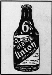 Old Union Lager Beer 1939 (Jbsbbailey) Tags: old union lager beer 1939