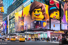 The Lego Movie 2- The Second Part (Xacobeo4) Tags: lego movie 2