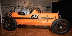 1930 Duesenberg Two Man Racer Model A (ksblack99) Tags: gilmorecaremuseum classiccar hickorycorners michigan museum automobile duesenberg modela racer