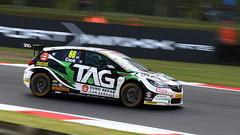 BTCC 2018_BrandsGP_FP2_57 (andys1616) Tags: btcc dunlop msa british touringcar championship brandshatch kent september 2018