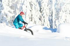 ebike Tahko winter 1 (VisitLakeland) Tags: finland kuopiotahko lakeland mtb tahko tahkosafarit bicycle cycling ebike fatbike forest lumi luonto luontokohde maastopyörä maisema metsä nature outdoor pyörä pyöräilijä retkeily scenery snow talvi winter