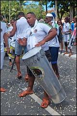 Banda Quilombo Livre (wilphid) Tags: bonfim lavagemdobonfim comercio cidadebaixa salvador bahia brésil brasil religion défilé rue procession fête personnes